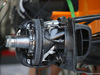 GP FRANCIA, 21.06.2018- McLaren Renault MCL33 brake Tech Detail
