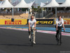 GP FRANCIA, 21.06.2018- Valtteri Bottas (FIN) Mercedes AMG F1 W09