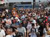 GP FRANCIA, 21.06.2018- Fans