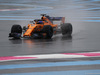 GP FRANCIA, 23.06.2018- free practice 3,  Fernando Alonso (ESP) McLaren Renault MCL33