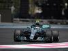 GP FRANCIA, 22.06.2018- free practice 1, Valtteri Bottas (FIN) Mercedes AMG F1 W09