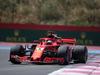 GP FRANCIA, 22.06.2018- free practice 1, Sebastian Vettel (GER) Ferrari SF71H