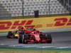 GP GERMANIA, 22.07.2018 - Gara, Kimi Raikkonen (FIN) Ferrari SF71H e Max Verstappen (NED) Red Bull Racing RB14