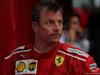 GP GERMANIA, 22.07.2018 - Gara, 3rd place Kimi Raikkonen (FIN) Ferrari SF71H