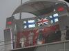 GP GERMANIA, 22.07.2018 - Gara, 2nd place Valtteri Bottas (FIN) Mercedes AMG F1 W09, Lewis Hamilton (GBR) Mercedes AMG F1 W09 vincitore e 3rd place Kimi Raikkonen (FIN) Ferrari SF71H