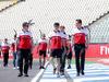 GP GERMANIA, 19.07.2018 - Charles Leclerc (MON) Sauber C37