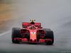 GP GERMANIA, 21.07.2018 - Free Practice 2, Kimi Raikkonen (FIN) Ferrari SF71H