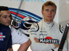 GP GERMANIA, 21.07.2018 - Free Practice 2, Sergey Sirotkin (RUS) Williams FW41
