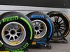 GP GERMANIA, 21.07.2018 - Free Practice 2, Pirelli Tyres