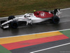 GP GERMANIA, 21.07.2018 - Free Practice 2, Charles Leclerc (MON) Sauber C37
