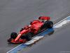 GP GERMANIA, 21.07.2018 - Free Practice 2, Sebastian Vettel (GER) Ferrari SF71H