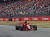 GP GERMANIA, 21.07.2018 - Qualifiche, Sebastian Vettel (GER) Ferrari SF71H pole position waves to the fans