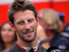 GP GERMANIA, 21.07.2018 - Qualifiche, Romain Grosjean (FRA) Haas F1 Team VF-18