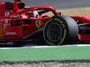 GP GERMANIA, 20.07.2018 - Free Practice 1, Sebastian Vettel (GER) Ferrari SF71H
