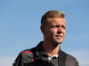 GP GERMANIA, 20.07.2018 - Free Practice 1, Kevin Magnussen (DEN) Haas F1 Team VF-18