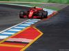 GP GERMANIA, 20.07.2018 - Free Practice 2, Kimi Raikkonen (FIN) Ferrari SF71H