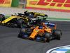 GP GERMANIA, 20.07.2018 - Free Practice 2, Carlos Sainz Jr (ESP) Renault Sport F1 Team RS18 e Fernando Alonso (ESP) McLaren MCL33