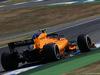 GP GERMANIA, 20.07.2018 - Free Practice 2, Stoffel Vandoorne (BEL) McLaren MCL33