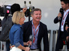 GP GIAPPONE, 07.10.2018 - Gara, Susie Wolff (GBR) e David Coulthard (GBR)