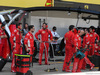 GP GIAPPONE, 07.10.2018 - Gara, Ferrari meccanici