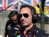 GP GIAPPONE, 07.10.2018 - Gara, Christian Horner (GBR), Red Bull Racing, Sporting Director
