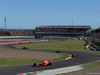 GP GIAPPONE, 07.10.2018 - Gara, Sebastian Vettel (GER) Ferrari SF71H davanti a Kimi Raikkonen (FIN) Ferrari SF71H