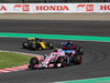 GP GIAPPONE, 07.10.2018 - Gara, Esteban Ocon (FRA) Racing Point Force India F1 VJM11