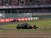 GP GIAPPONE, 07.10.2018 - Gara, Romain Grosjean (FRA) Haas F1 Team VF-18