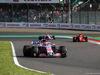 GP GIAPPONE, 07.10.2018 - Gara, Sergio Perez (MEX) Racing Point Force India F1 VJM11