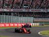 GP GIAPPONE, 07.10.2018 - Gara, Sebastian Vettel (GER) Ferrari SF71H davanti a Brendon Hartley (NZL) Scuderia Toro Rosso STR13