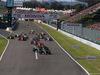 GP GIAPPONE, 07.10.2018 - Gara, Start of the race