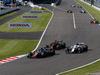 GP GIAPPONE, 07.10.2018 - Gara, Kevin Magnussen (DEN) Haas F1 Team VF-18 davanti a Daniel Ricciardo (AUS) Red Bull Racing RB14 e Charles Leclerc (MON) Sauber C37