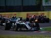 GP GIAPPONE, 07.10.2018 - Gara, Lewis Hamilton (GBR) Mercedes AMG F1 W09