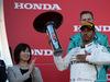 GP GIAPPONE, 07.10.2018 - Gara, Lewis Hamilton (GBR) Mercedes AMG F1 W09 vincitore