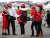 GP GIAPPONE, 06.10.2018 - Chase Carey (USA) Formula One Group Chairman