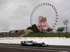 GP GIAPPONE, 06.10.2018 - Free Practice 3, Valtteri Bottas (FIN) Mercedes AMG F1 W09