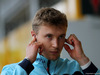 GP GIAPPONE, 06.10.2018 - Free Practice 3, Sergey Sirotkin (RUS) Williams FW41
