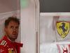 GP GIAPPONE, 06.10.2018 - Free Practice 3, Sebastian Vettel (GER) Ferrari SF71H