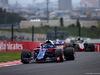 GP GIAPPONE, 06.10.2018 - Qualifiche, Brendon Hartley (NZL) Scuderia Toro Rosso STR13 e Kevin Magnussen (DEN) Haas F1 Team VF-18