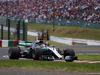GP GIAPPONE, 06.10.2018 - Qualifiche, Lewis Hamilton (GBR) Mercedes AMG F1 W09