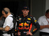 GP GIAPPONE, 06.10.2018 - Qualifiche, 3rd place  Max Verstappen (NED) Red Bull Racing RB14