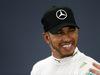 GP GIAPPONE, 06.10.2018 - Qualifiche, Conferenza Stampa, Lewis Hamilton (GBR) Mercedes AMG F1 W09