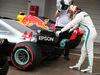GP GIAPPONE, 06.10.2018 - Qualifiche, Lewis Hamilton (GBR) Mercedes AMG F1 W09 pole position