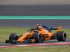GP GIAPPONE, 05.10.2018 - Free Practice 2, Stoffel Vandoorne (BEL) McLaren MCL33