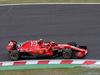 GP GIAPPONE, 05.10.2018 - Free Practice 2, Kimi Raikkonen (FIN) Ferrari SF71H