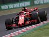GP GIAPPONE, 05.10.2018 - Free Practice 2, Sebastian Vettel (GER) Ferrari SF71H