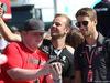 GP GRAN BRETAGNA, 08.07.2018- Romain Grosjean (FRA) Haas F1 Team VF-18