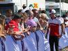 GP GRAN BRETAGNA, 08.07.2018- Charles Leclerc (GER) Alfa Romeo Sauber C37