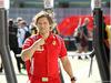 GP GRAN BRETAGNA, 08.07.2018- Antti Kontsas (FIN) Sebastian Vettel Personal Trainer