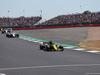 GP GRAN BRETAGNA, 08.07.2018- Gara, Nico Hulkenberg (GER) Renault Sport F1 Team RS18